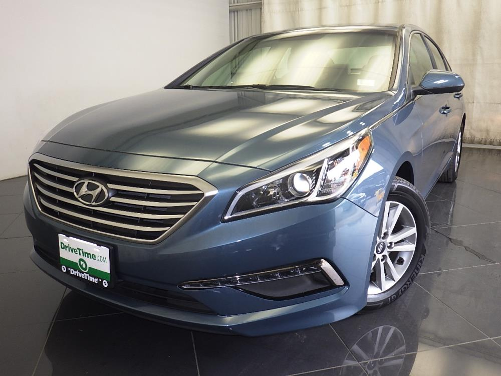 2015 Hyundai Sonata - 1150090885