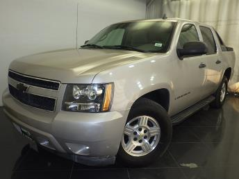 2007 Chevrolet Avalanche - 1150090940