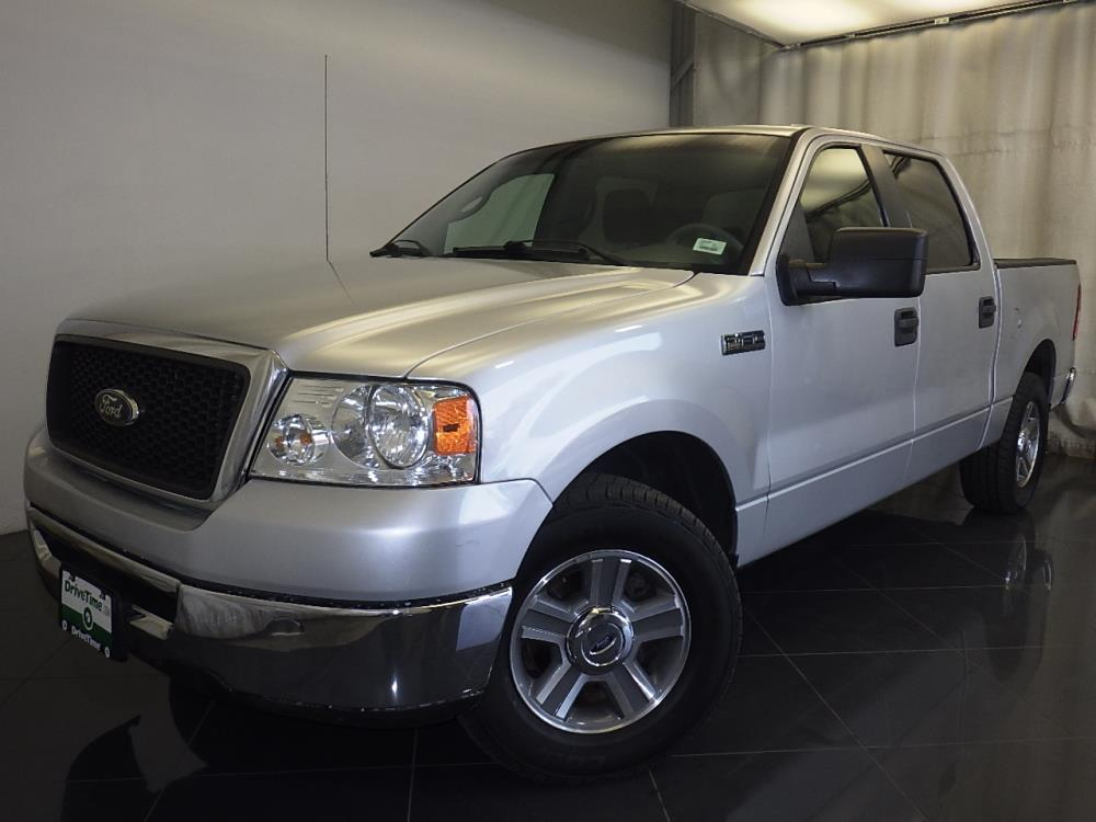 2008 Ford F-150 - 1150090943