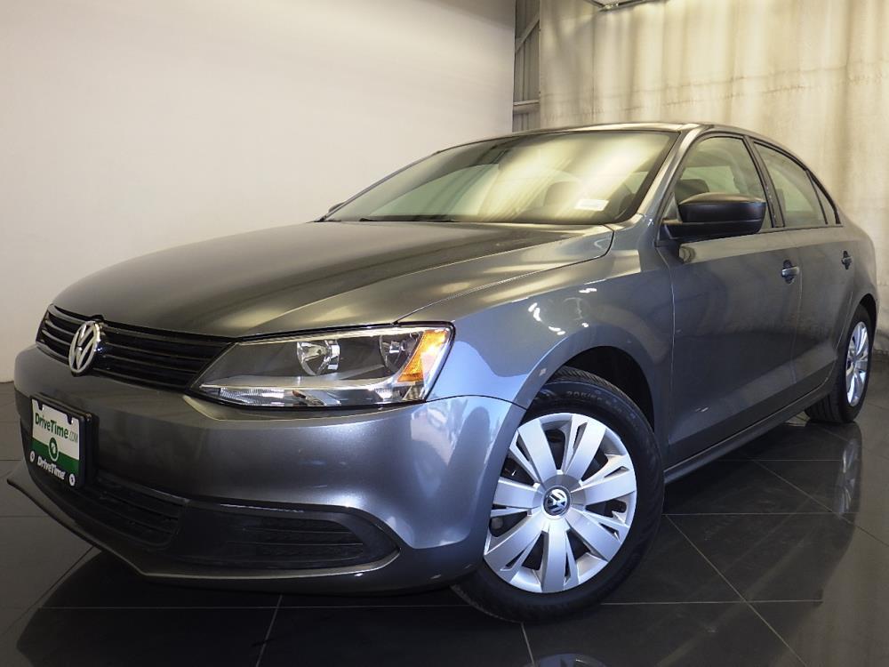 2014 Volkswagen Jetta - 1150091067