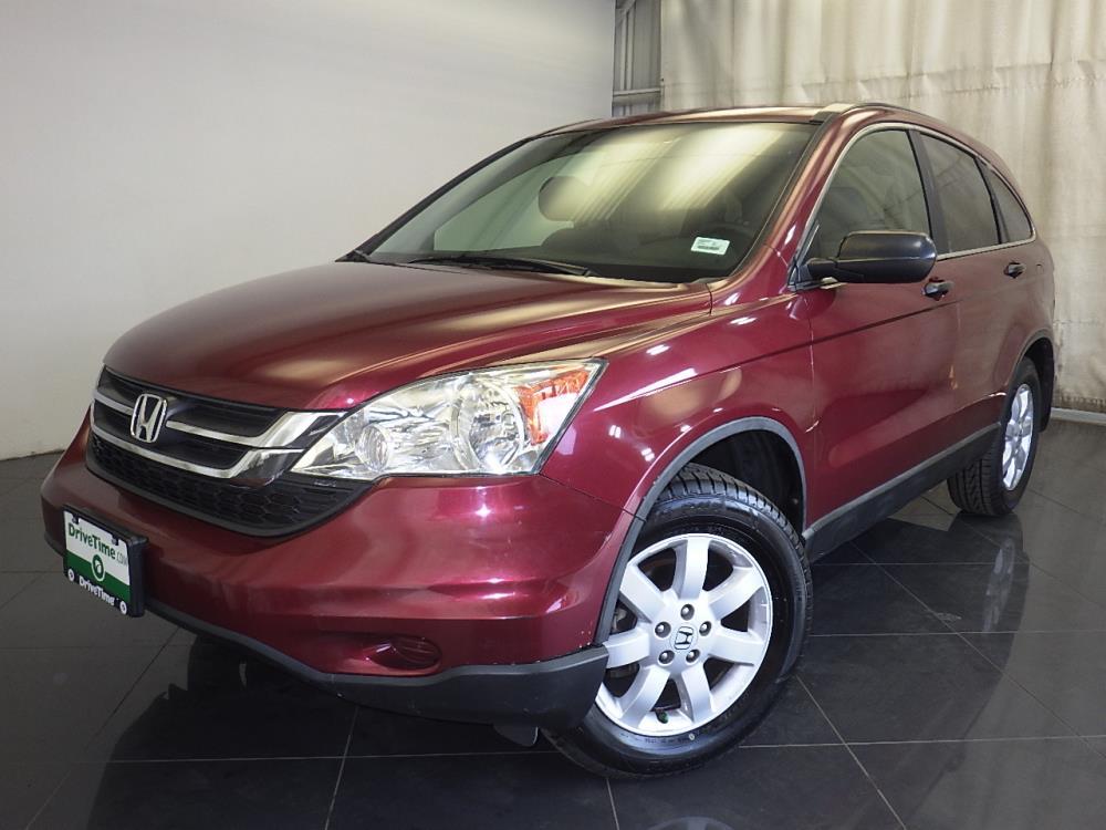 2011 Honda CR-V - 1150091074