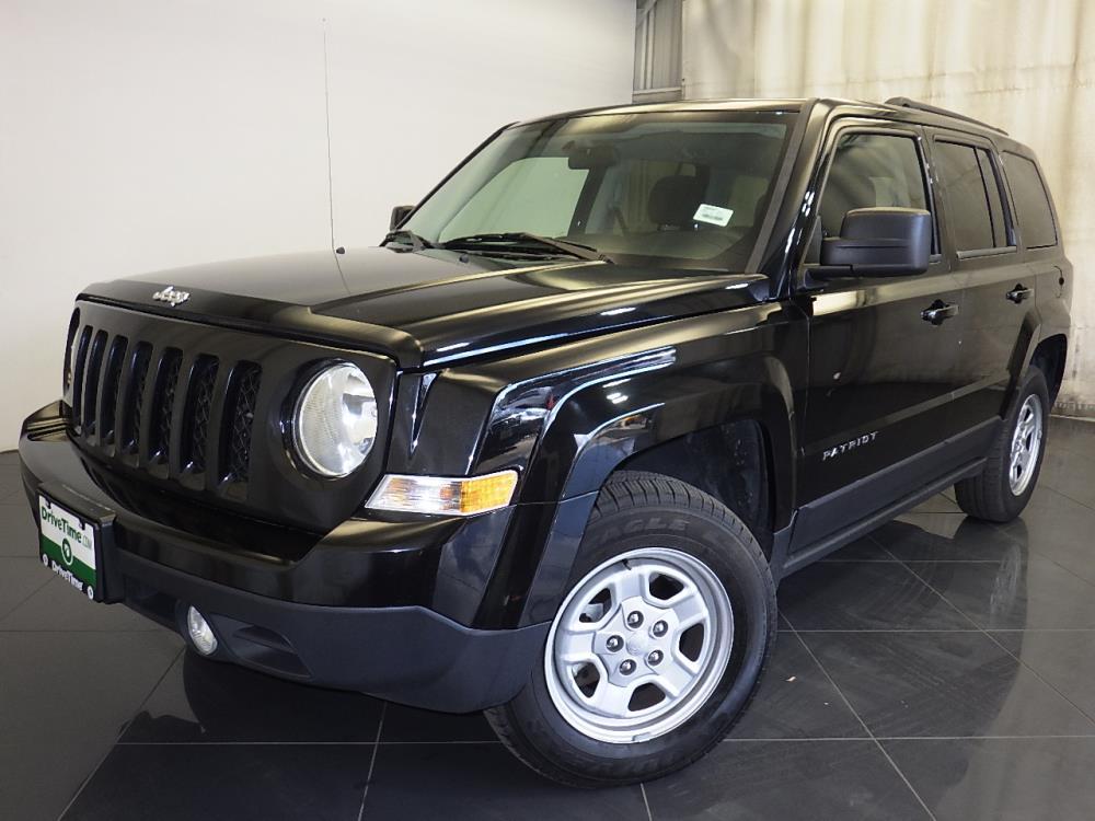 2015 Jeep Patriot - 1150091091