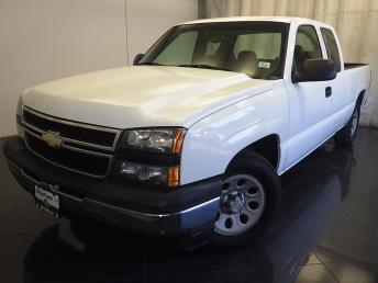 2006 Chevrolet Silverado 1500 - 1150091133