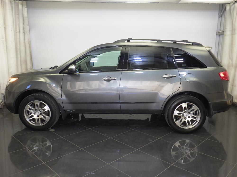 2008 Acura Mdx for sale in Los Angeles | 1150091209 | DriveTime