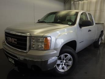 2011 GMC Sierra 1500 - 1150091809