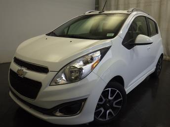 2013 Chevrolet Spark - 1150091835