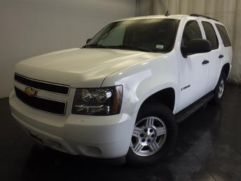 2007 Chevrolet Tahoe - 1150091876