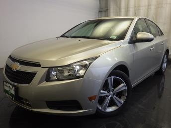 2013 Chevrolet Cruze - 1150091915