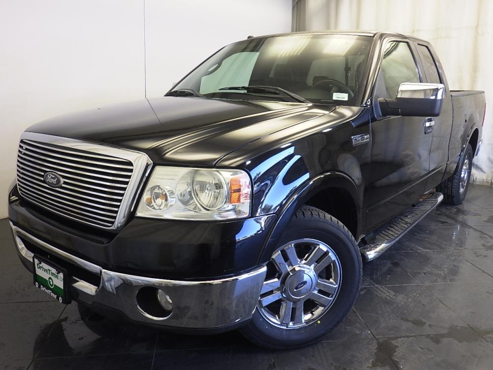 2008 Ford F-150 - 1150091953