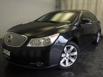 2011 Buick LaCrosse - 1150092014