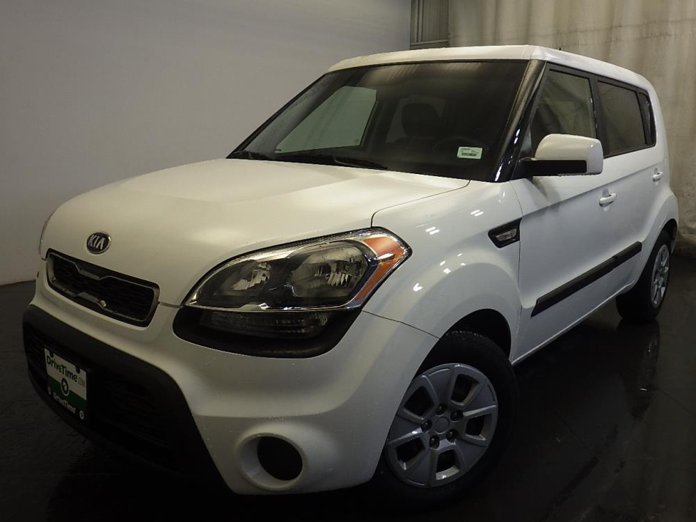 2013 kia soul for sale in los angeles 1150092137 drivetime. Black Bedroom Furniture Sets. Home Design Ideas
