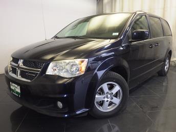 2011 Dodge Grand Caravan - 1150092497