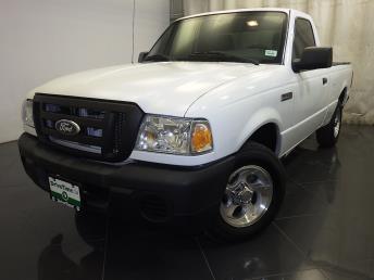 2011 Ford Ranger - 1150092626