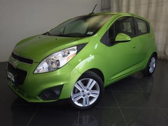2014 Chevrolet Spark - 1150092648