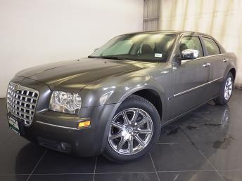 2010 Chrysler 300 - 1150092837