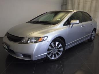 2011 Honda Civic - 1150092900