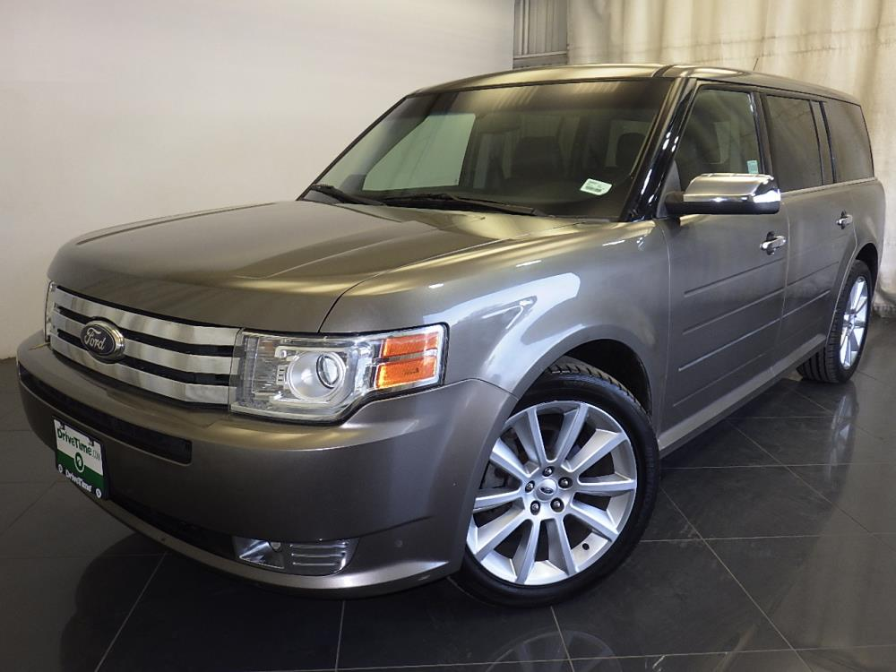 Drivetime Payment Center >> 2012 Ford Flex for sale in Los Angeles | 1150092913 | DriveTime