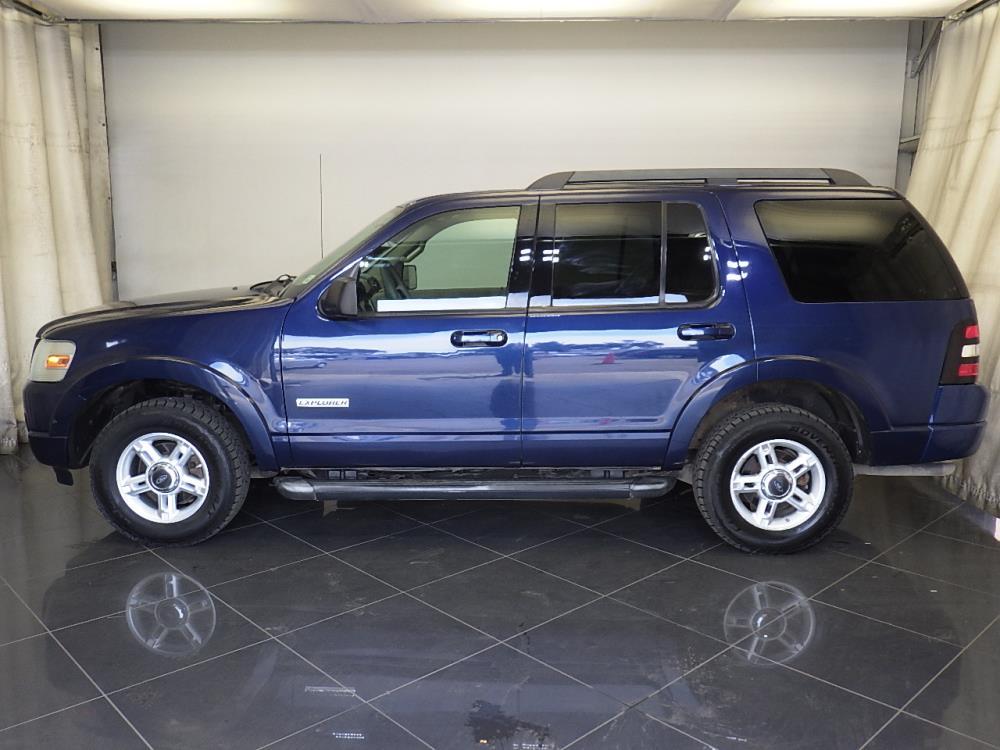 2007 ford explorer for sale in los angeles 1150093059 drivetime. Black Bedroom Furniture Sets. Home Design Ideas