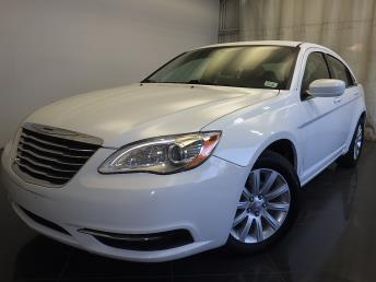 2014 Chrysler 200 - 1150093294