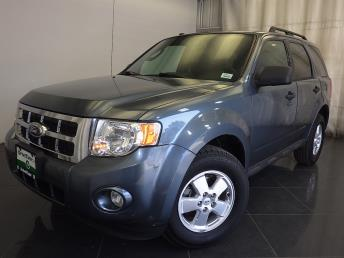 2012 Ford Escape - 1150093365