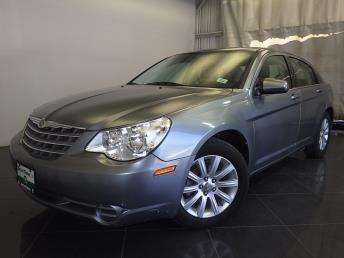 2010 Chrysler Sebring - 1150093387