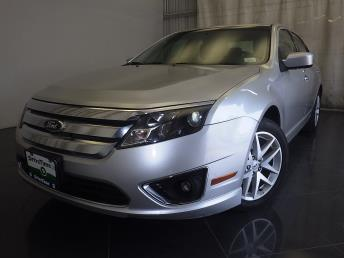 2012 Ford Fusion - 1150093569