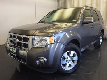 2011 Ford Escape - 1150094031