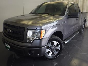 2014 Ford F-150 - 1150094104