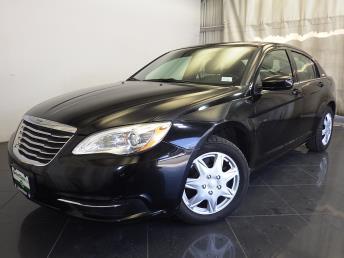 2012 Chrysler 200 - 1150094147
