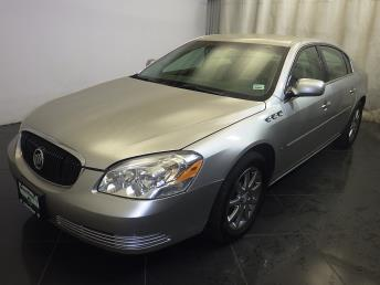 Used 2007 Buick Lucerne