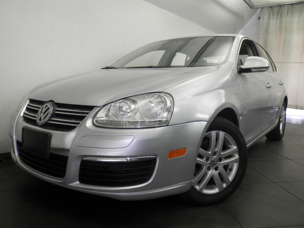 2007 Volkswagen Jetta - 1150094247