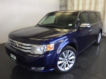 2011 Ford Flex - 1150094334