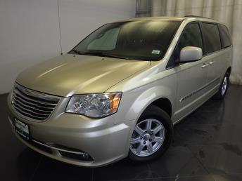 2011 Chrysler Town and Country - 1150094606