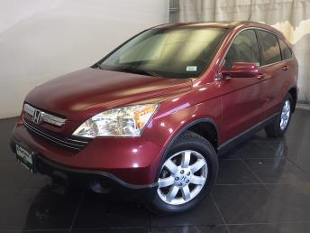 Used 2008 Honda CR-V