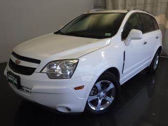 2013 Chevrolet Captiva Sport - 1150094663