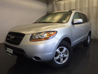 Used 2008 Hyundai Santa Fe