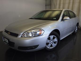 2010 Chevrolet Impala - 1150094728