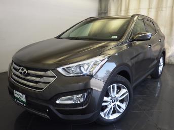 2014 Hyundai Santa Fe Sport - 1150094799