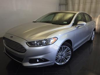2016 Ford Fusion - 1150094868
