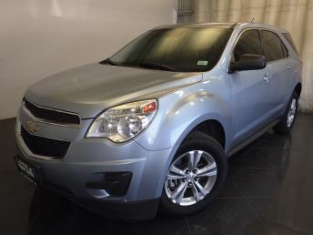 2014 Chevrolet Equinox - 1150094961