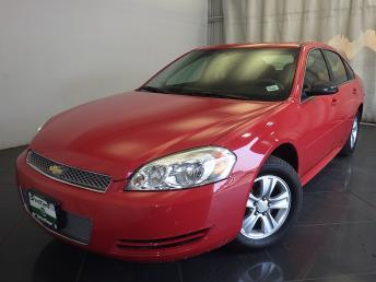 2013 Chevrolet Impala - 1150095058