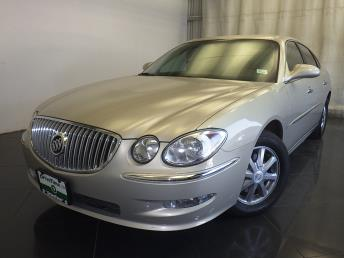 2008 Buick LaCrosse - 1150095158