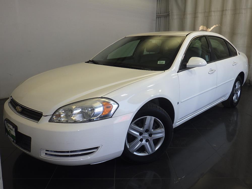 2007 Chevrolet Impala - 1150095161