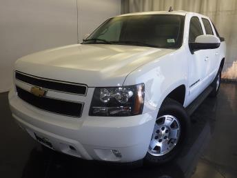 2007 Chevrolet Avalanche - 1150095227