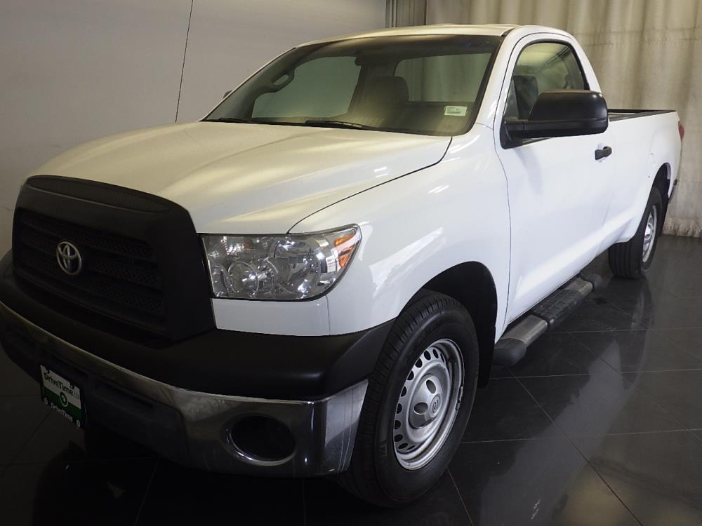 2008 Toyota Tundra - 1150095318