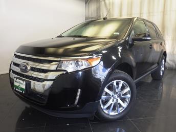 2013 Ford Edge - 1150095492