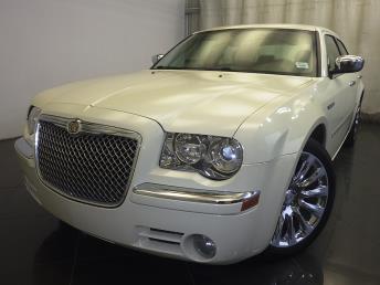2009 Chrysler 300 - 1150095707