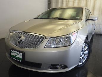 2012 Buick LaCrosse - 1150095719