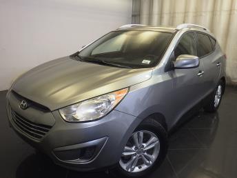 2011 Hyundai Tucson - 1150095741
