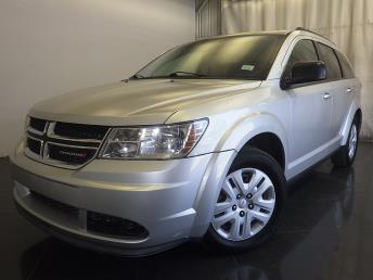 2014 Dodge Journey - 1150095778